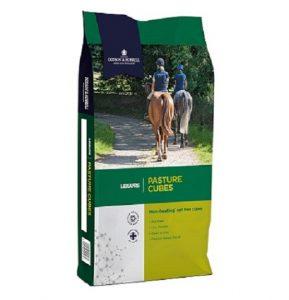 Dodson & Horrell Pasture Cubes | Size: 20kg | Horse Food