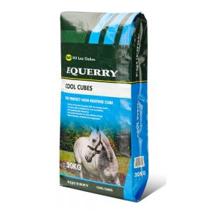 Equerry Cool Cubes | Size: 20kg | Horse Food