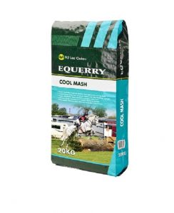 Equerry Cool Mash | Size: 20kg | Horse Food