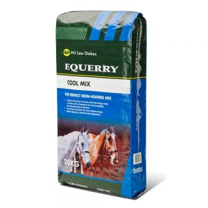 Equerry Cool Mix | Size: 20kg | Horse Food