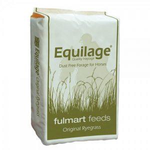 Equilage Original Ryegrass | Size: 23kg | Horse Food