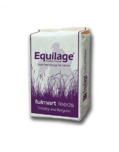 Equilage Timothy & Ryegrass | Size: 23kg | Horse Food