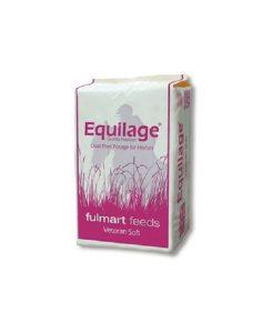 Equilage Veteran Soft | Size: 23kg | Horse Food