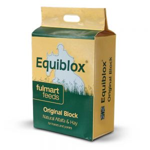 Fulmart Feeds Equiblox Original | Size: 12kg | Horse Food