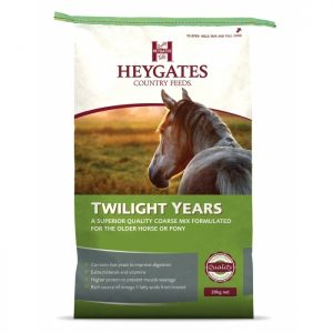 Heygates Horse & Pony Twilight Mix | Size: 20kg | Horse Food
