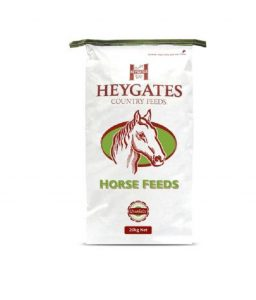 Heygates Wheat Bran | Size: 20kg | Horse Food
