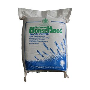 HorseHage High Fibre Blue | Size: 23.8kg | Horse Food
