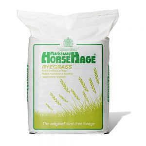 HorseHage Ryegrass Green | Size: 23.8kg | Horse Food