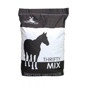 Hutton Mill Thrifty Mix | Size: 20kg | Horse Food