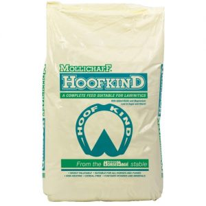 Mollichaff Hoofkind | Size: 15kg | Horse Food
