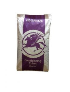 Spillers Pegasus Conditioning Cubes   Size: 20kg   Horse Food