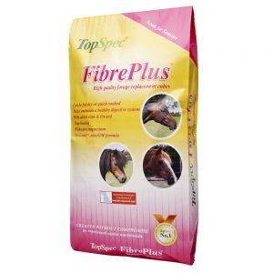 TopSpec Fibre Plus | Size: 20kg | Horse Food