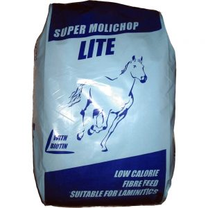 Young Animal Feeds Super Molichop Lite | Size: 15kg | Horse Food