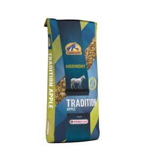 Cavalor Tradition Apple | Size: 20kg | Horse Food