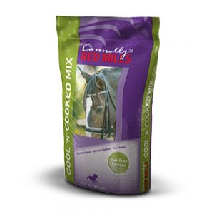 Connolly's Red Mills Cool & Cooked Mix 10% | Size: 20kg | Horse Food