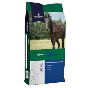Dodson & Horrell Classic Fibre Mix | Size: 20kg | Horse Food
