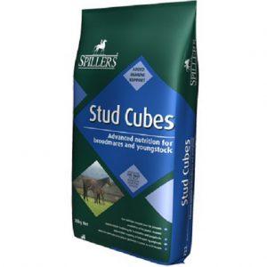 Spillers Stud Cubes | Size: 20kg | Horse Food