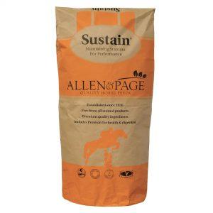 Allen & Page Sustain (20kg)
