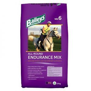 Baileys No.6 All-Round Endurance Mix (20kg)