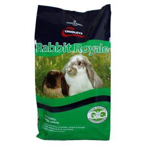 Chudleys Rabbit Royale (15kg)