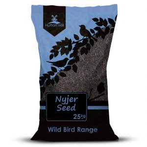 Hutton Mill Nyjer Seed (25kg)