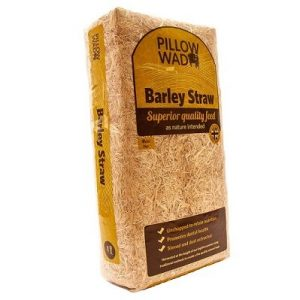 Pillow Wad Barley Straw Maxi (3kg)